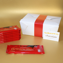 Cadbury Bournville dark chocolate gifts, plain chocolate presnts for women, UK chocolate delivery