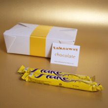 Chocolate rewards for staff, office rewards ideas UK, small employee gifts