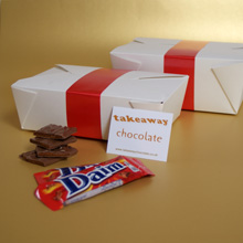 Daim bars chocolate gifts for kids UK