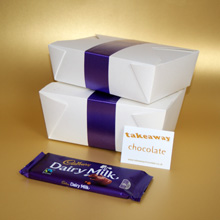 Cadbury Dairy Milk chocolate gift ideas UK delivery, fun chocolate hampers