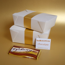 Galaxy Caramel chocolate gift ideas UK delivery, fun chocolate gifts