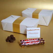 Gifts with Rolo chocolates, last Rolo presents UK