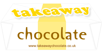 Takeaway Chocolate - novelty chocolate gifts online with UK delivery, fun chocolate gifts for her