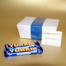 Yorkie chocolate bar gifts UK delivery, chocolate gifts for men